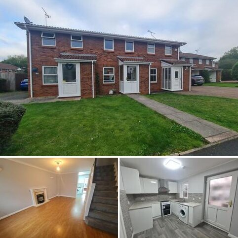 2 bedroom terraced house to rent - The Haybarn, Stafford ST16