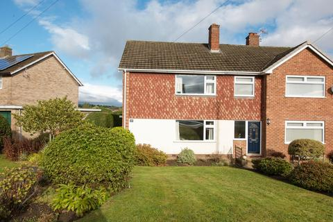 2 bedroom semi-detached house for sale - Cuttholme Road, Chesterfield, S40