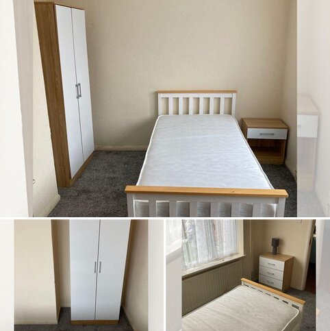 1 bedroom terraced house to rent - Friar Street, Stafford ST16