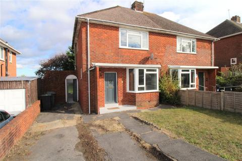 2 bedroom semi-detached house for sale - Leybourne Avenue, Bournemouth, BH10