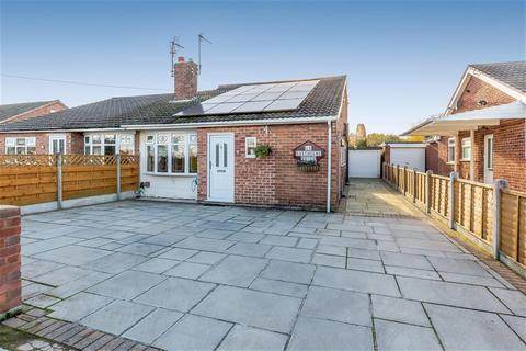 3 bedroom bungalow for sale - Eastholme Drive, York