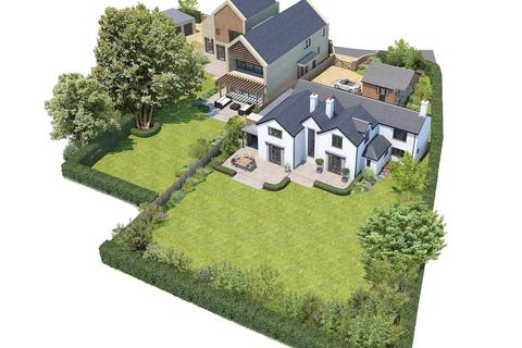 Plot for sale - Alderley Road, Wilmslow, Cheshire, SK9