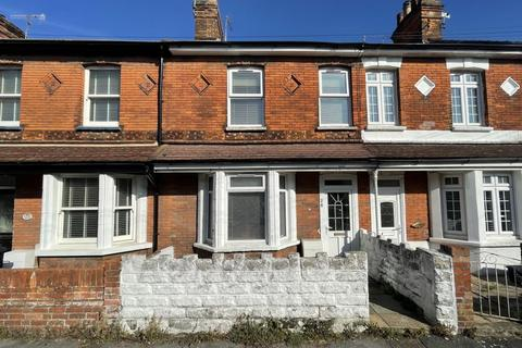 3 bedroom terraced house to rent - Hunt Street,  Old Town,  SN1