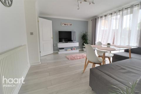 3 bedroom end of terrace house for sale - Sagehayes Close, Ipswich