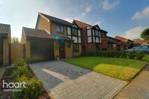 3 bedroom detached house for sale - Stanton Close, Orpington