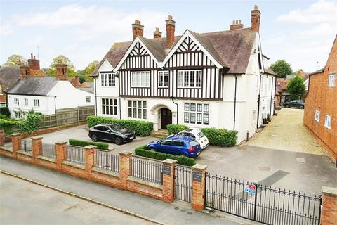 2 bedroom flat for sale - The Green, Great Bowden, Market Harborough, Leicestershire
