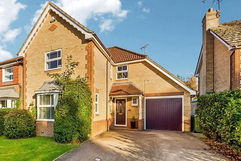 4 bedroom detached house for sale - Horsham, West Sussex