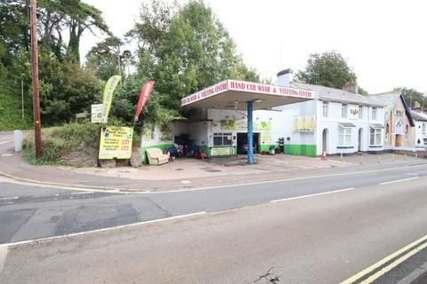 Garage for sale - Hele Road   Torquay