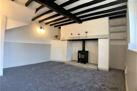 2 bedroom end of terrace house for sale - Church Street, Royal Wootton Bassett