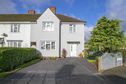 4 bedroom semi-detached house for sale - Finchingfield Avenue, Woodford Green