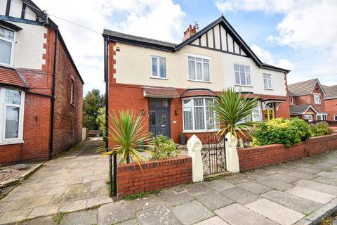 3 bedroom semi-detached house for sale - Vernon Avenue, Blackpool, FY3