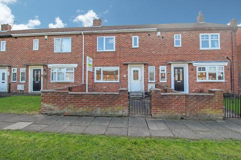 3 bedroom terraced house to rent - Peel Gardens, South Shields