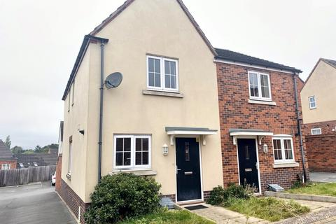 2 bedroom semi-detached house to rent - Seven Foot Lane, Camp Hill