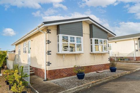 2 bedroom park home for sale - Burlingham Park, Garstang, Preston, Lancashire, PR3 1PJ