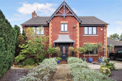 4 bedroom detached house for sale - Tidworth Close, Rushy Platt, Swindon, SN5