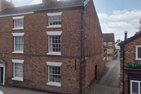 3 bedroom end of terrace house for sale - Hospital Street, Nantwich, Cheshire