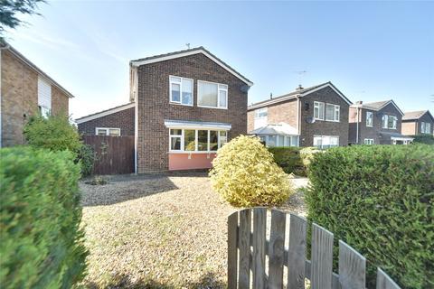 3 bedroom detached house for sale - Sunningdale Avenue, Mildenhall, Bury St. Edmunds, IP28