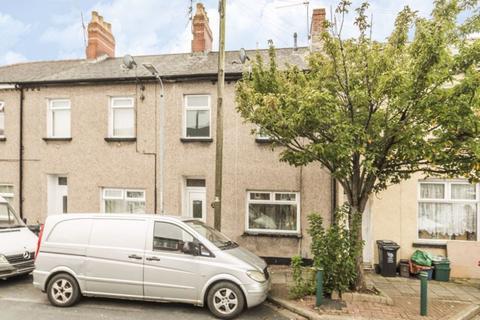 3 bedroom terraced house for sale - Phillip Street, Newport - REF# 00015500