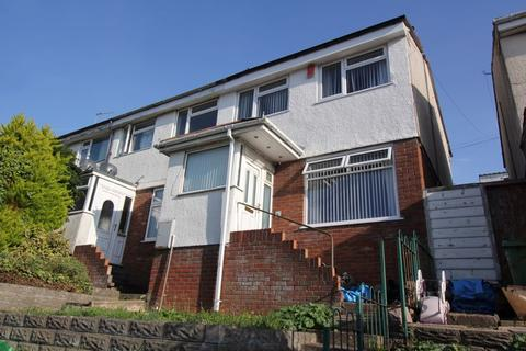 3 bedroom semi-detached house for sale - St. Aidens Rise, Barry
