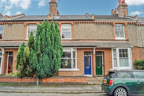 2 bedroom terraced house for sale - Manor Road, Leamington Spa