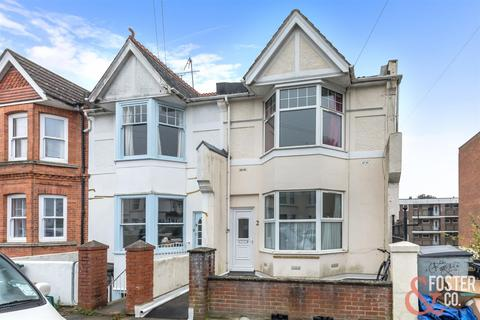 7 bedroom end of terrace house for sale - Gordon Road, Brighton
