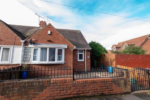 1 bedroom semi-detached bungalow for sale - Cranborne, East Herrington, Sunderland