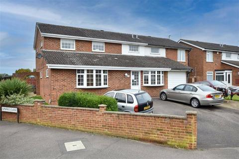 4 bedroom semi-detached house for sale - Westminster Road, Wellingborough
