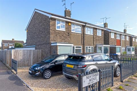 3 bedroom semi-detached house for sale - Newtimber Avenue, Goring-By-Sea, Worthing