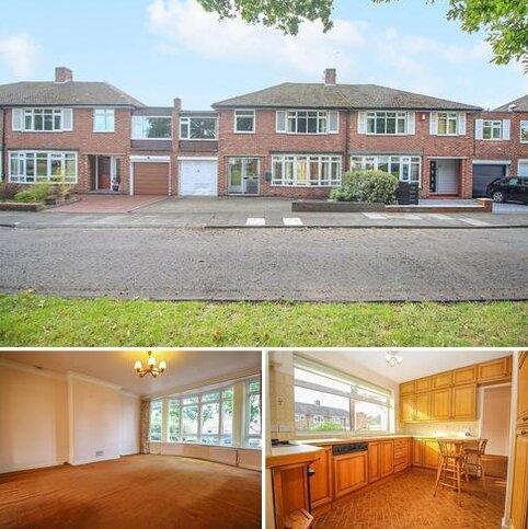 5 bedroom semi-detached house for sale - Chapel Close, Melton Park, Newcastle Upon Tyne