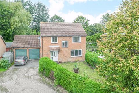 4 bedroom detached house for sale - Summerhayes, Great Linford, Milton Keynes