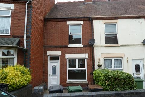3 bedroom terraced house to rent - Church Road, Nuneaton