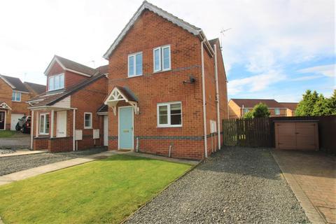 3 bedroom semi-detached house for sale - Primrose Drive, Shildon