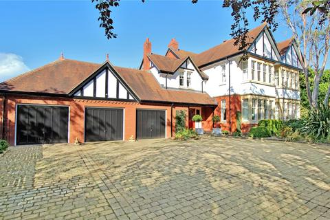 5 bedroom detached house for sale - Cefn Coed Road, Cyncoed, Cardiff, CF23