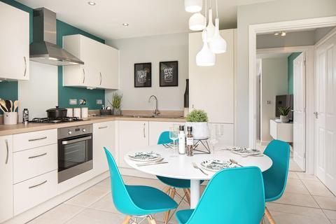 2 bedroom semi-detached house for sale - Roseberry at Chapel Gate Upper Chapel, Launceston PL15