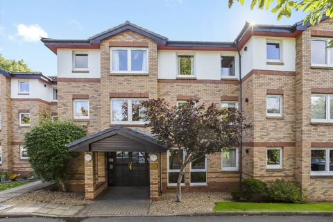 2 bedroom sheltered housing for sale - 16/18, Queens Court, Queens Road, Blackhall, Edinburgh, EH4 2BY
