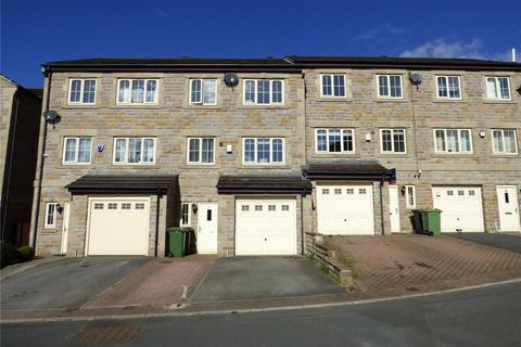 4 bedroom townhouse for sale - Nann Hall Glade, Cleckheaton, West Yorkshire, BD19