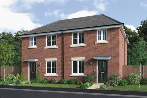 Miller Homes - Hartside View