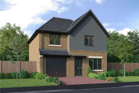 4 bedroom detached house for sale - Plot 161, The Elderwood at Oakwood Grange, Coach Lane, Hazlerigg NE13