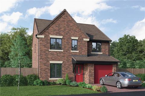 4 bedroom detached house for sale - Plot 160, The Hazelwood at Oakwood Grange, Coach Lane, Hazlerigg NE13