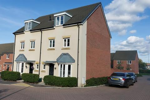 4 bedroom semi-detached house for sale - Gwern Close, Wenvoe, Cardiff