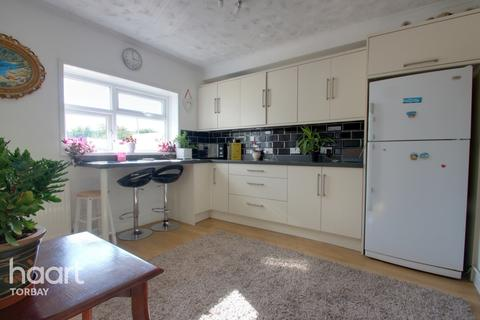 3 bedroom end of terrace house for sale - Audley Avenue, Torquay