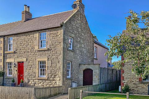 4 bedroom terraced house for sale - Bumble Cottage, Main Street, , Leitholm TD12 4JL