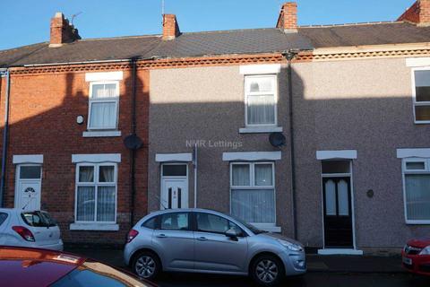 2 bedroom terraced house to rent - Eskdale Street, Darlington