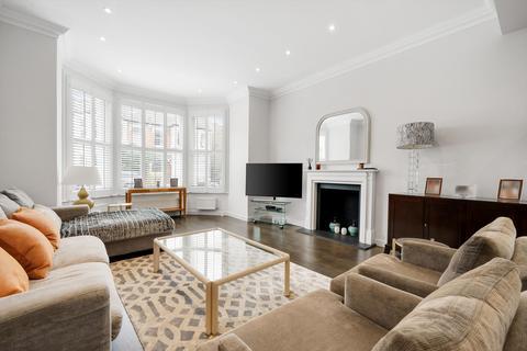 5 bedroom semi-detached house to rent - Cresswell Road, Twickenham, TW1