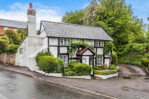 2 bedroom cottage for sale - Old Road, Bromyard