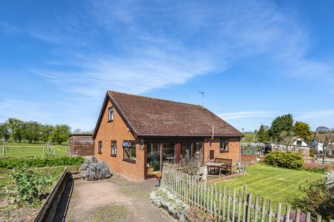 3 bedroom detached bungalow for sale - Winslow, Bromyard