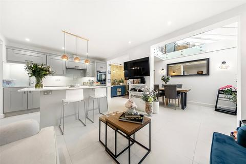 3 bedroom house for sale - Old Dairy Mews, SW12
