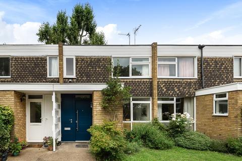 3 bedroom terraced house to rent - Belmont Park London SE13