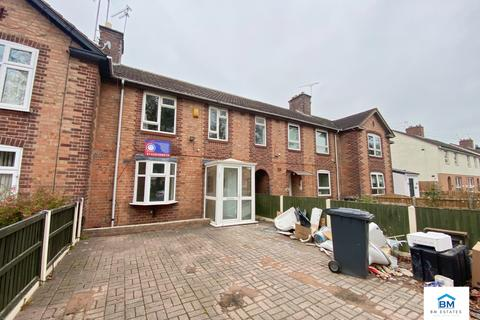3 bedroom townhouse to rent - The Portway, Leicester, LE5