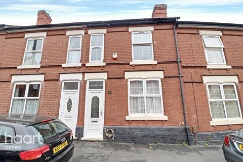 3 bedroom terraced house for sale - Middleton Street, Derby